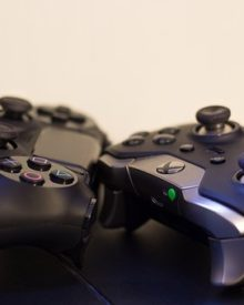 Interesting predictions about the future of Video Game Design