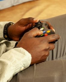Today's Top Game Design Companies